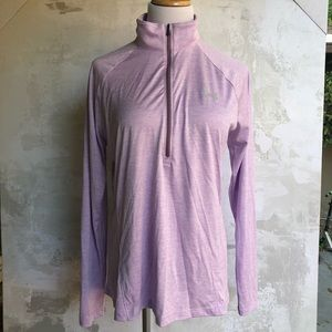 UNDER ARMOUR WOMENS PULL OVER XL